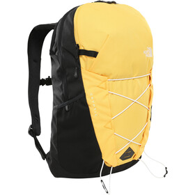 The North Face Jestorealis Rucksack tnf yellow/tnf black